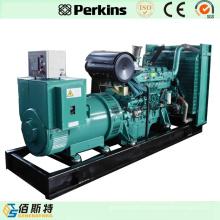 Générateur d'électricité pour maison 100kVA Power Diesel Generating