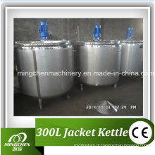 Tanque de mistura e tanque de mistura de vodka