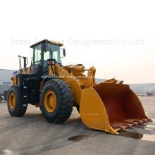 Big Front SEM656D Wheel Loader