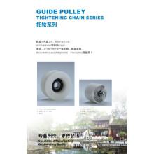 Guide de support d'escalier Rouleau / Guide Pulley / Escalator parts