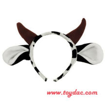 Plush Cute Animal Headband
