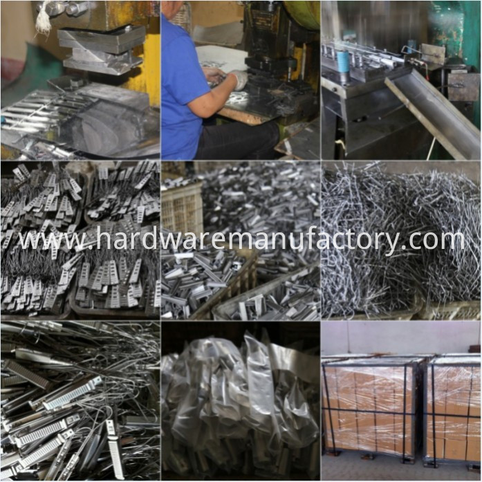 Production Process & Packing