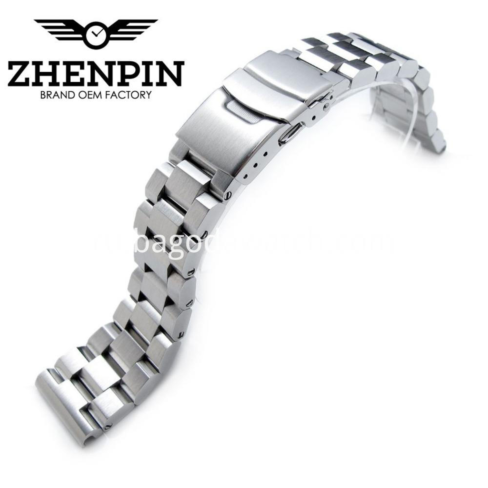 316l Stainless Steel Band