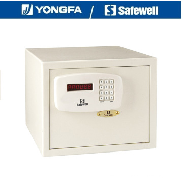 Safewell Nmd Painel 300mm Altura Digital Hotel Safe