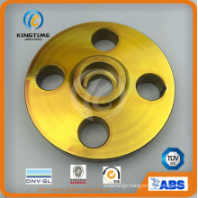 Carbon Steel Sw Flange Forged Flange to ASME B16.5 (KT0184)
