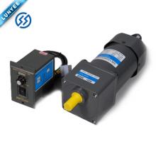 controlador de velocidad del motor de engranaje ac eléctrico de baja rpm