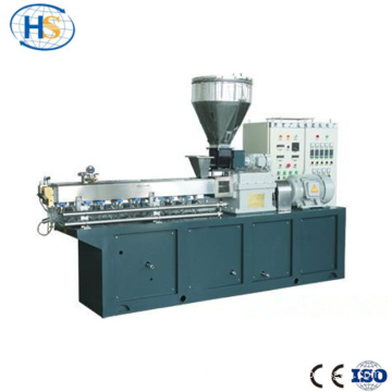 Plastic Pelletizing Line Horizontal Water Ring Extrusion Machinery
