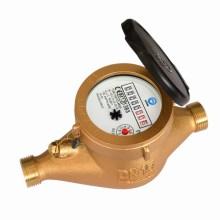 Multi-Jet-Trocken-Typ Wasserzähler (MJ-SDC-PLUS-K-8 + 1)