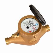 Multi-Jet trocknen Typ Wasserzähler (MJ-DEZA- PLUS -K-8 + 1)