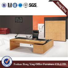 Ergonomic Office Furniture Executive Office Table Design (HX-6M012)