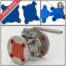 Inserções protetoras da flange plástica de alta resistência dos encaixes (YZF-H115)