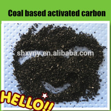 12 x 30 mesh granular coal based activated carbon for effluent treatment plant