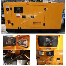 Diesel Generator Set + Copy Stamford Alternator