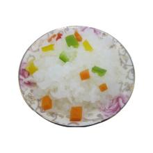 El arroz puro de Konjac ayuda a reducir el colesterol