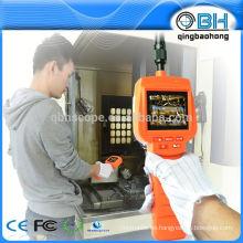 Cámara estenopeica de 2,4 pulgadas TFT LCD HD portátil tarjeta SD