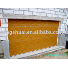 garage door(insulated panel)2
