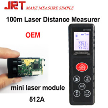 100m Laser Distance Measurer
