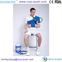 cryo système de compression qualité produits de soins de santé à domicile