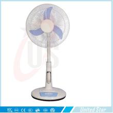 """Ventilateur d'éventail de ventilateur solaire de 16 """"fan de fan de CC"""