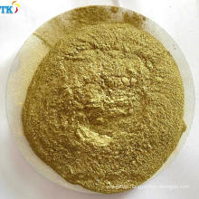 Bronze powder Glittering leafing for metallic paint plastic