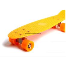 Monopatín del penique. Cruceros de níquel, Skateboard (ET-PSY001)
