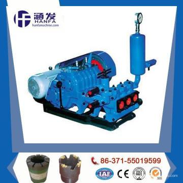 Pompe à boue portable Bw250
