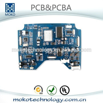 Controle remoto drone pcba, placa de circuito de controle de helicóptero RC