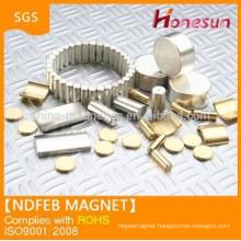 Wind Turbine & Generator neodymium motor Magnet