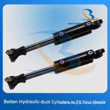 Adjustable Hydraulic Cylinder for Fitness with High Quality