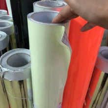 Supply for Fluorescent Vinyl,Fluorescent Vinyl Film, Fluorescence Film, Fluorescent Sign Vinyl, PVC Fluorescent Vinyl,Fluorescent Cast Vinyl Custom Outdoor Fluorescent Vinyl Lettering export to Indonesia Suppliers