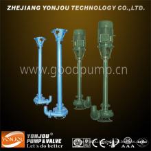 Semi-Submersible Slurry Pump