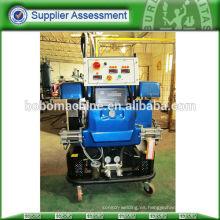 polyurea pulverizador maquinaria para la venta