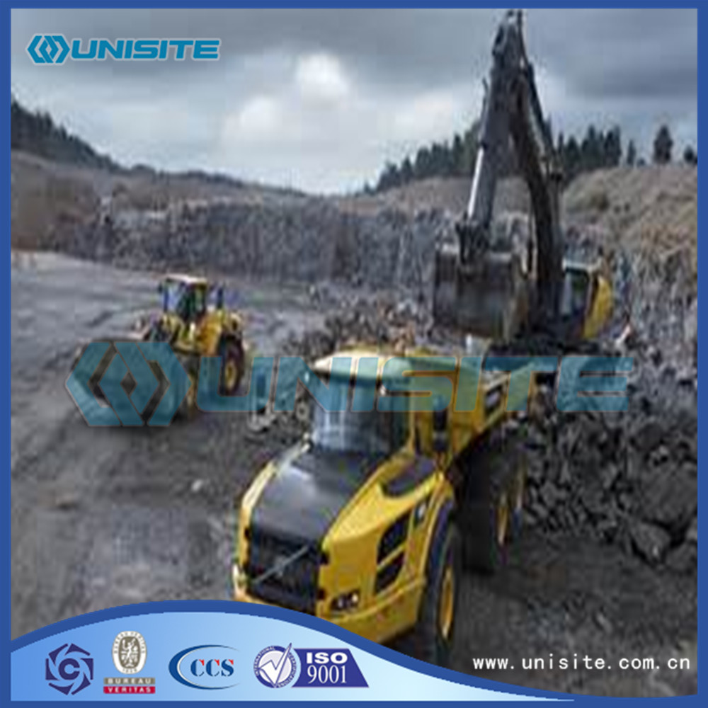 Construction Equipment Machinery