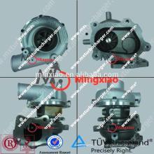 Турбокомпрессор SH250 RHF55 4HK1 898030-2170