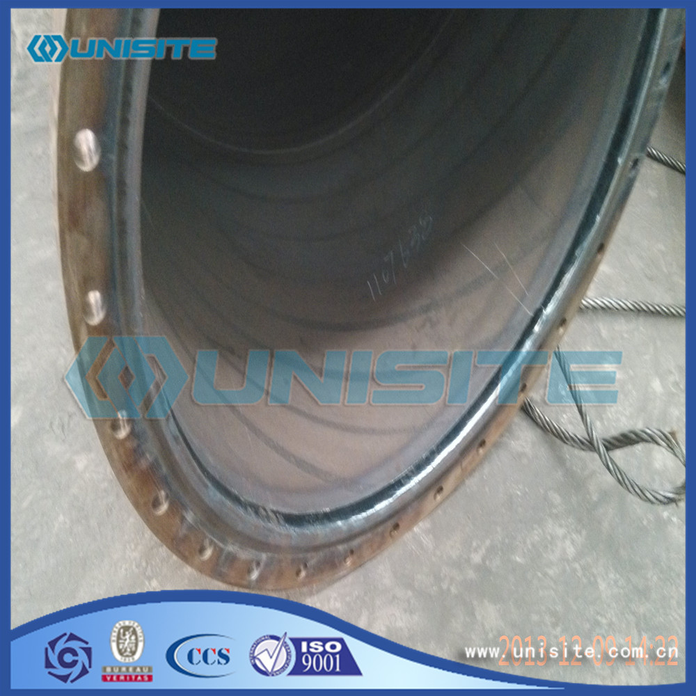 Steel Longitudinal Welded Pipe
