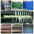 plastic screen mesh balcony shade net balcony protection mesh