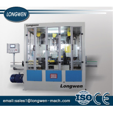 Automatic Oil Tin Container Packaging Machine