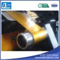 Matt PPGI PPGL CGCC prepintado bobinas de acero Td52D + Z