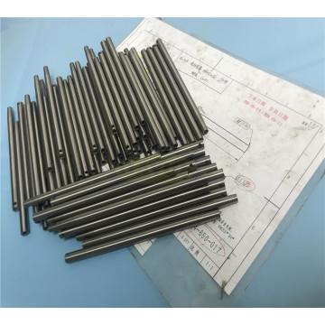 Eixo do motor em aço inoxidável de alta precisão para usinagem CNC