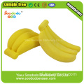 Banana Shaped Eraser, gumki do biura