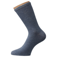 Three Colors Cotton Mens Crew Socks