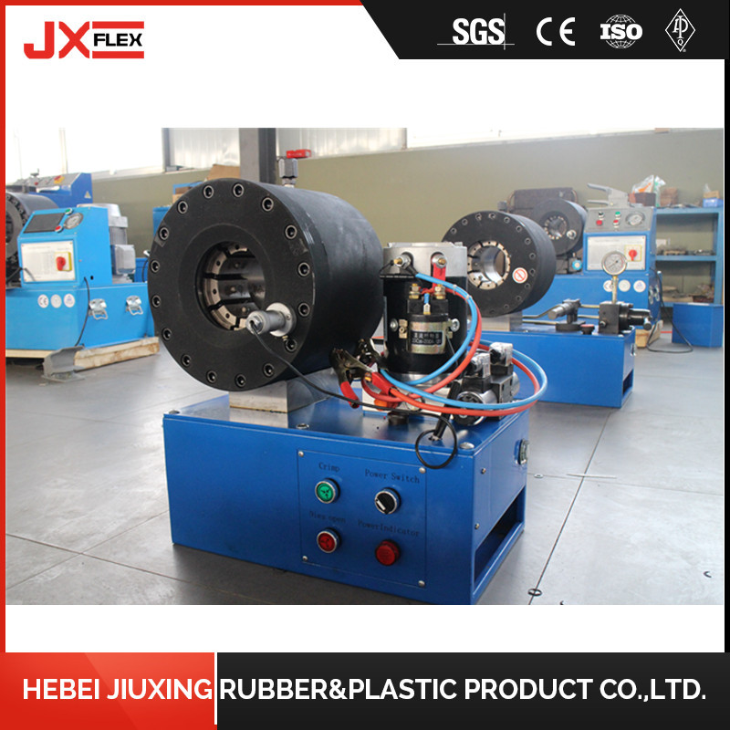 Yjk 32s Crimping Machine