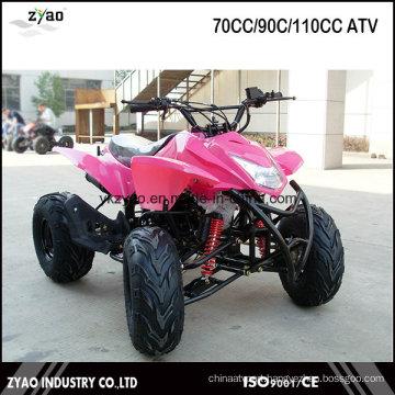 EPA Approved ATV for Kids