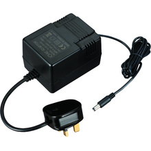 Linear Power Supply Wall Adapter For Machine