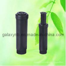 Aspersores pop-up plástico para irrigação