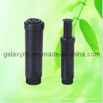 Plastic Pop-up Sprinkler for Irrigation