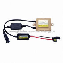 Slim CANBus Ballast with CE and E-mark Approvals