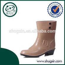 women sex boots rain girls rain boots| B-815