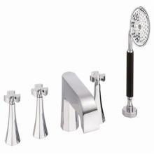 Великобритания Стиль серии ванной комнаты Кран