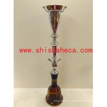 Tubulação de fumo do Nargile da qualidade superior do estilo de Lincoln Shisha Hookah